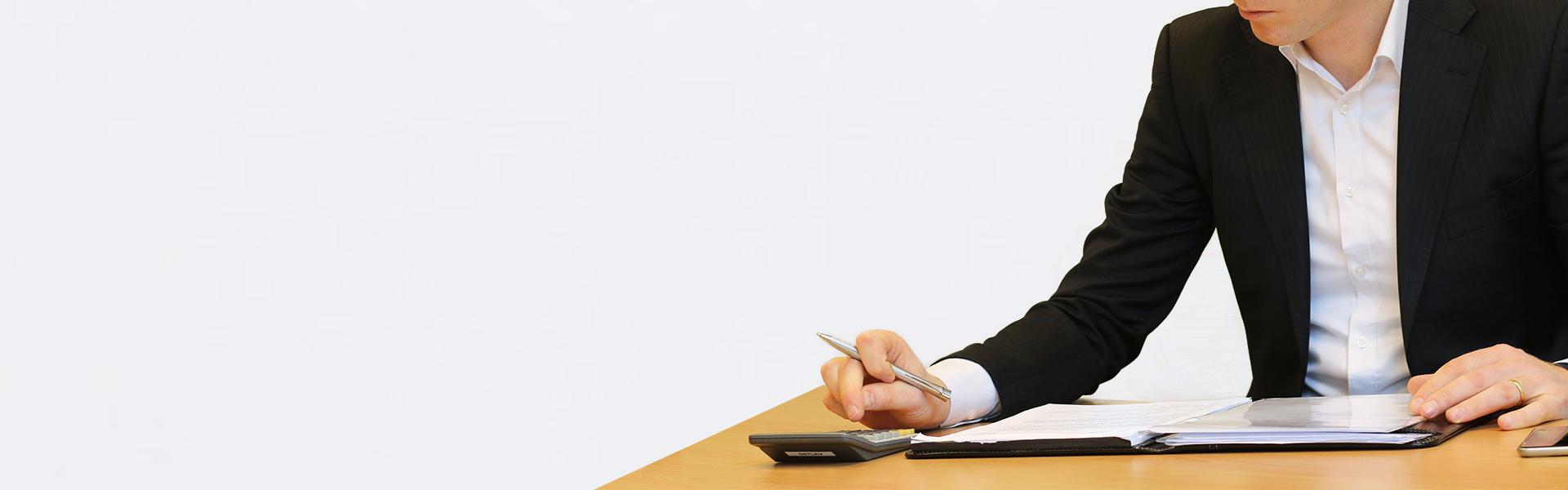 Calculatie hypotheek advies